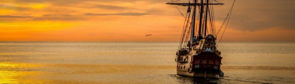 海洋冒険文庫